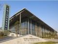 无锡太湖国际博览中心钢结构工程 (4)