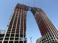 超高层钢结构施工动画 (140播放)